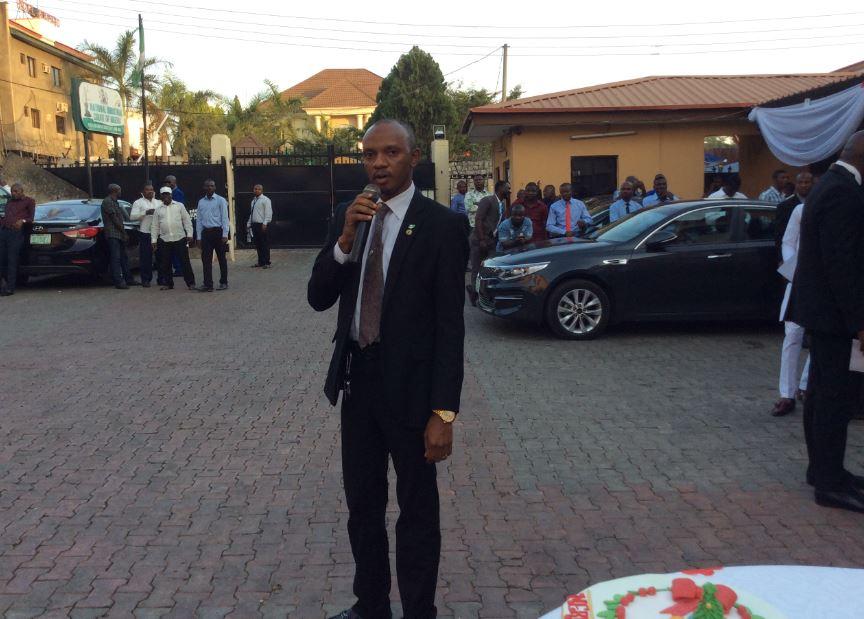 NICN: Abuja Judicial Division End Of The Year Party/Award Night.